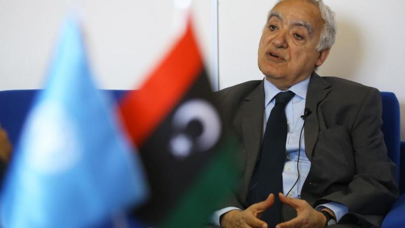 Libye: l'ONU pointe du doigt la responsabilité des «acteurs extérieurs»