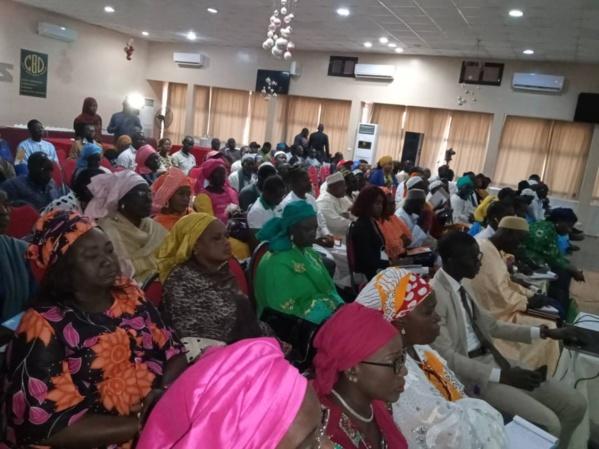 Lutte contre l'invasion fiscale : le Forum Civil sénégalais sonne l'alerte