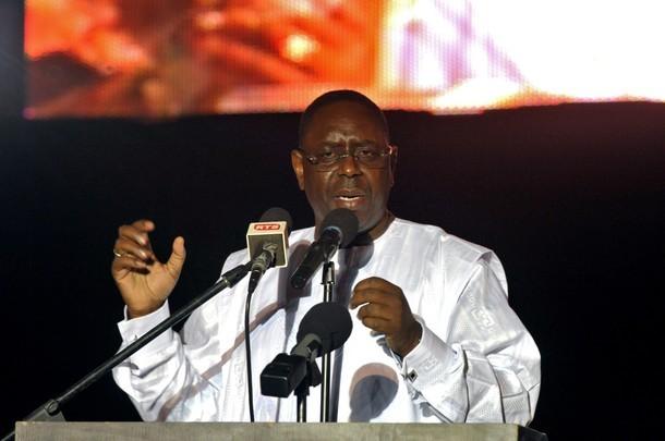 Sénégal - Présidentielle 2012: les bailleurs de la campagne de Macky Sall