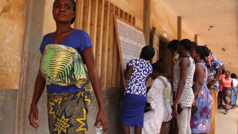 Togo: échec de la rencontre avec l'opposition, les regrets d'Atcholi Aklesso