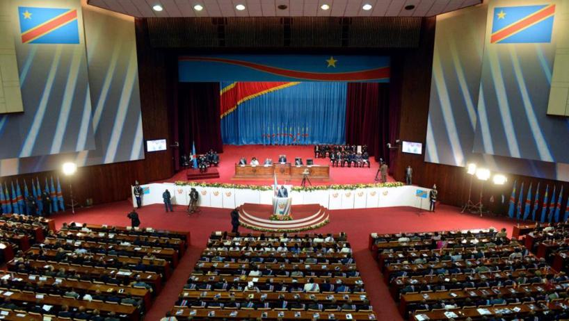 RDC: l'Assemblée nationale approuve le projet de budget 2020