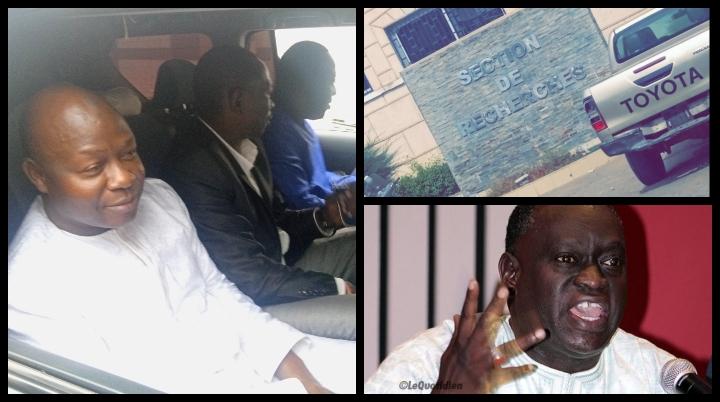 Imbroglio à Sr de Colobane : Bougazeli crie « Woy yakouna » et son avocat Me Elhadji Diouf estime qu'il s'est bien défendu
