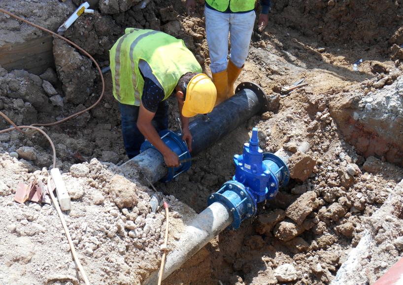 Le Forum Social Sénégalais alerte: avec SUEZ, il faudra désormais débourser 239 000 FCfa pour avoir un branchement eau