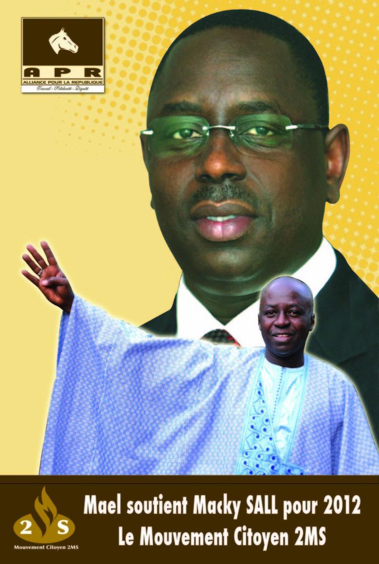 Présidentielle 2012 : quand la citoyenneté l'emporte sur les appareils politiques