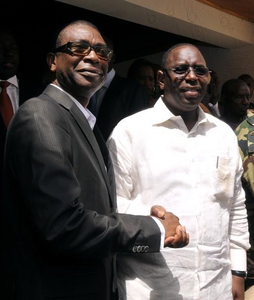 L'opération ''Weur Ndombo'' à Saint-Louis: Youssou Ndour et Macky Sall sur la place Faidherbe ce mardi