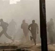 Parcelles Assainies : Le meeting de Benno Bokk Yaakaar avorté par des coups de feu et jets de pierres