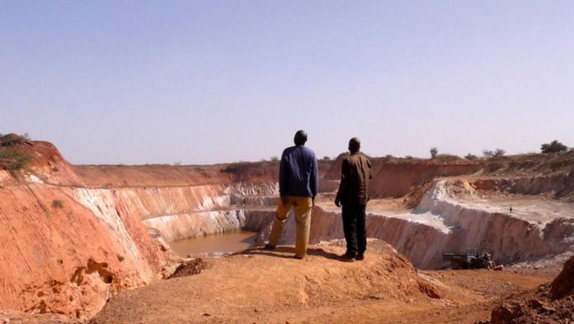 Cinéma: «Pas d'or pour Kalsaka», la ruée vers l'or au Burkina Faso