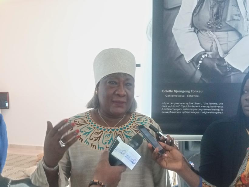 Ndioro Ndiaye plaide pour l'implantation des femmes migrantes dans les projets de développement