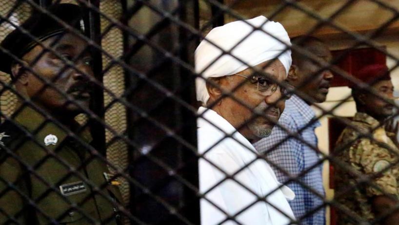 Soudan: arrestation d'Ali al-Haj, ancien allié de l'ex-président Omar el-Béchir