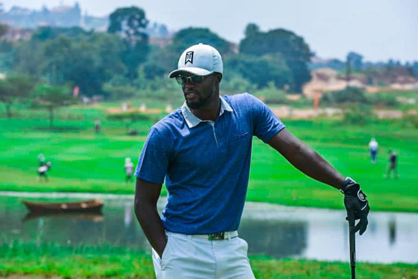 La vidéo qui montre que le golfeur Samba Niang a été agressé par monsieur Baidy Agne