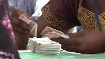 Mbour : 45 cartes d'électeur retirées sur un total de 7.125