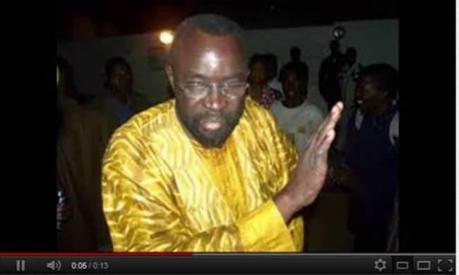 Moustapha Cissé Lô dénonce un plan de liquidation contre sa personne