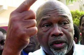 Amath Dansokho démonte «le mensonge» de Wade : «Il veut sauver son oligarchie»