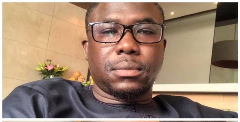PDS: Abdou Aziz Diop révèle l'origine du différend entre Wade et Oumar Sarr