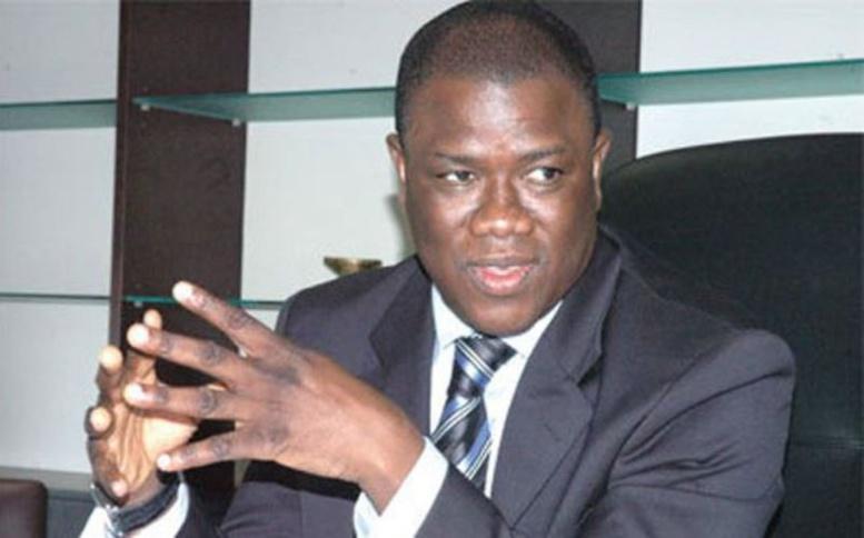 Abdoulaye Baldé: « La Cour de répression de l'enrichissement illicite ne doit pas exister dans un pays moderne »
