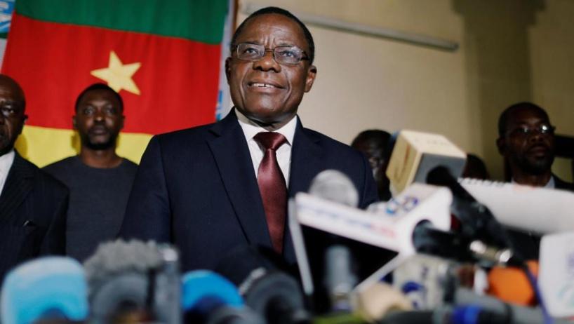 Cameroun: le MRC annonce qu'il ne participera pas aux élections législatives