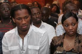 Côte d'Ivoire : Drogba pèse plus d'1 M€