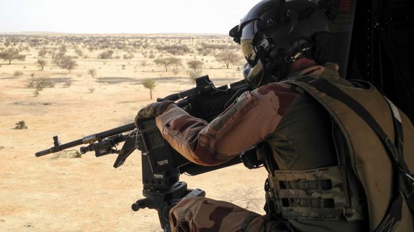 Au Mali, treize militaires français ont été tués dans le crash de deux hélicoptères (présidence française)