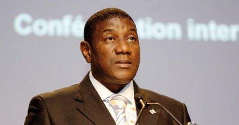Mody Guiro réélu à la tête de la Confédération Syndicale Internationale (CSI) pour la 4e fois