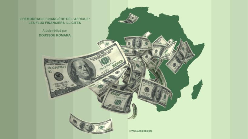 29 000 milliards perdus par an par l'Afrique à cause des Flux Financiers Illicites (FFI): le Forum Civil et Tax Justice lancent une campagne contre le fléau