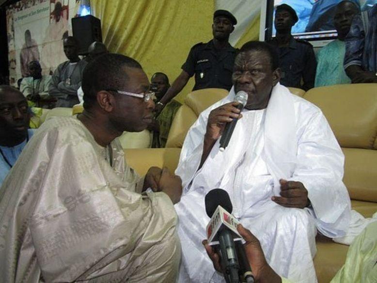 """Béthio Thioune persiste : """"Youssou Ndour est et reste mon talibé"""""""