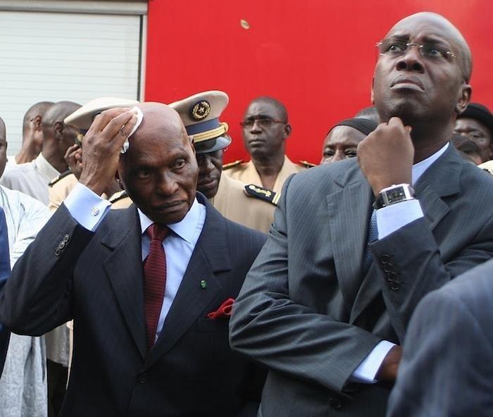 En profond malaise avec Wade, Souleymane Ndéné Ndiaye sur le point de claquer la porte du PDS