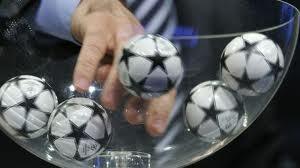 Ligue des champions: Les dés sont jetés pour les quarts de finale