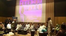Macky se félicite de l'unité difficile avec benno Siggil Sénégal, qu'ils ont réussi avec Benno Bokk Yaakaar
