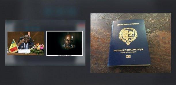Passeport diplomatique octroyé à un opposant camerounais: les pro-Biya rappellent à Macky l'exil de Karim Wade vers le Qatar