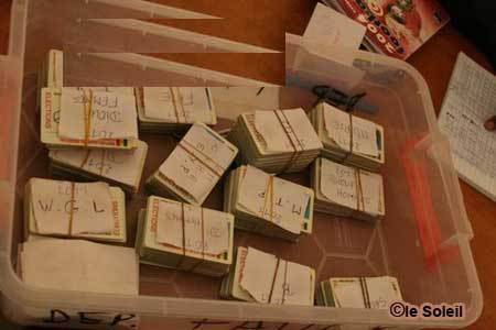 Diourbel : 62 cartes d'électeurs distribuées depuis la reprise
