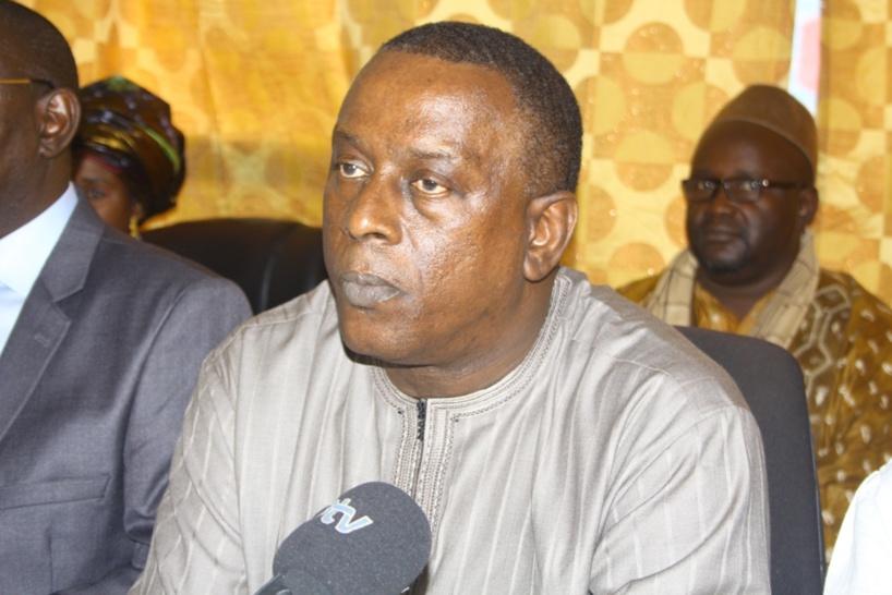 Plénières Place Sowéto: quand Cheikh Tidiane Gadio demande à Sonko de revoir son discours