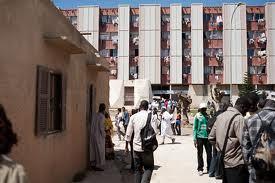 Reportage-UCAD: Les étudiants ne se fient pas aux promesses des candidats
