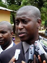 Aboubakry Sarr, coordonnateur départemental des FAL2012 à Thiès : « Wade va récupérer Thiès »