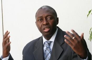 """Mamdou Lamine Diallo du Mouvement Tekki : """"Wade doit dégager le 25 mars 2012"""""""