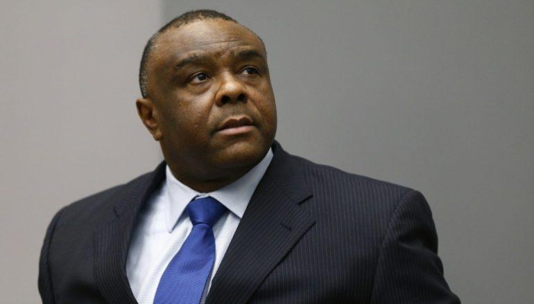 La Chambre d'appel de la Cour pénale international confirme les peines contre Bemba