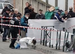 Fusillade mortelle devant une école juive à Toulouse