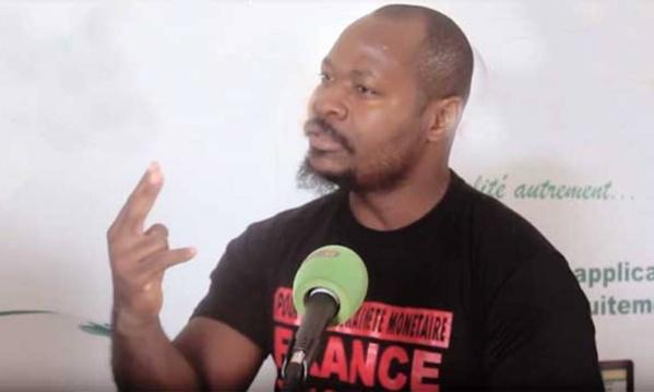 « La France doit sortir de nos affaires monétaires à nous africains », par Guy Marius Sagna