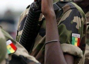Vélingara : vote des militaires et paramilitaires: léger mieux du taux de participation