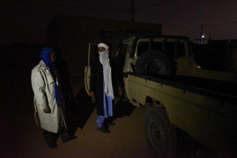 Niger : la baisse de l'immigration clandestine provoque la colère des ex-passeurs