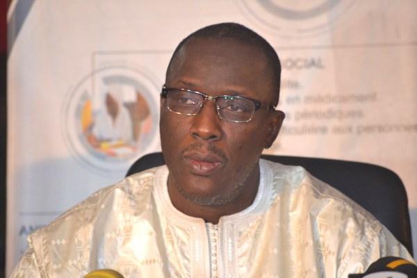 Cheikh Oumar Hann encore épinglé par le rapport de l'Armp 2017