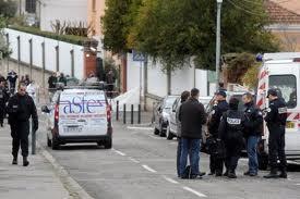 Tuerie de Toulouse: le lien confirmé avec les assassinats de militaires