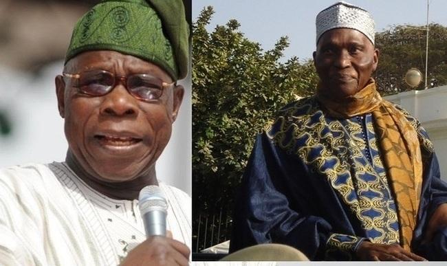 Sénégal: Obasanjo revient pour l'observation du second tour