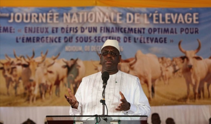 A Kael, le Président Macky Sall promet 2 milliards de F CFA aux éleveurs