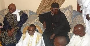 Une offre d'un milliard Cfa, le Khalife des Mourides, Cheikh Sidy Mokhtar, retourne à Wade ses sous