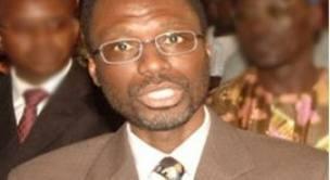 Second tour de la présidentielle : Jean-Marie François Biagui appelle à voter Macky Sall