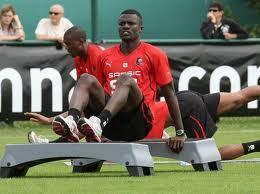 Rennes : Kader Mangane sera opéré ce jeudi