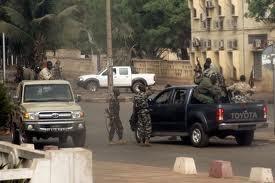 Coup d'Etat au Mali : l'évolution de la situation en temps réel