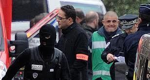 Tueries en France: le principal suspect est mort