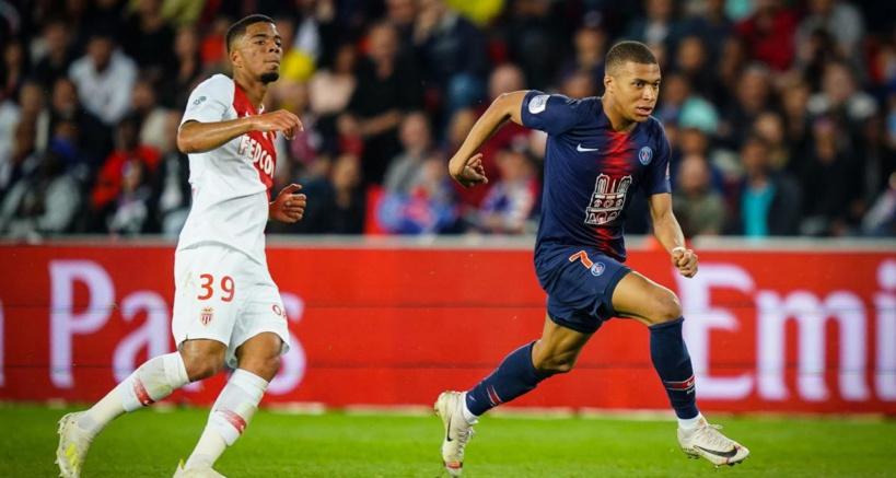 #Ligue1 - Le choc Monaco-Psg reporté