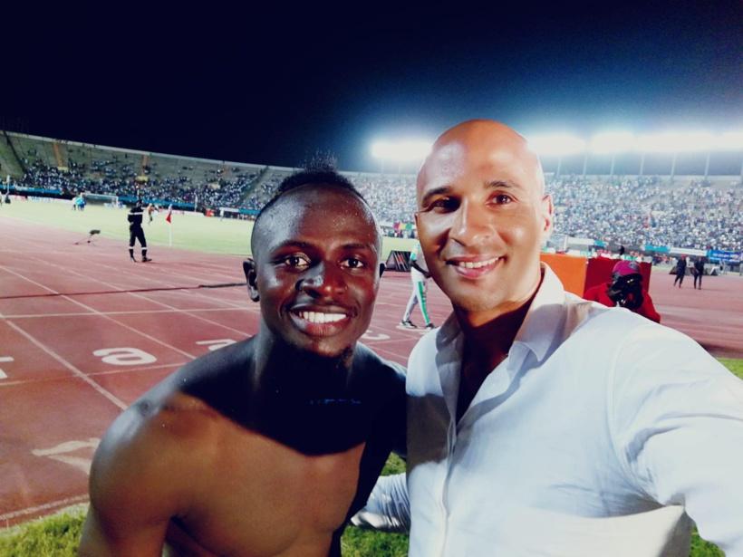 Selon Diomansy Kamara, Sadio Mané ne sera même pas sur le podium du Ballon d'Or parce que l'Europe n'est pas prête